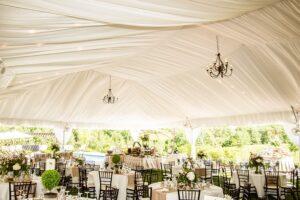 40x110 Navi Trac Tent liner