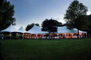 50x100 Wedding Tent
