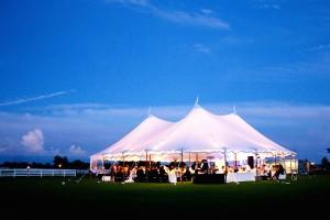 59x59 Sailcloth Tent 3
