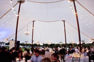 59x59 Sailcloth Tidewater Tent