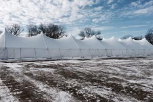 60x220 Century Tent