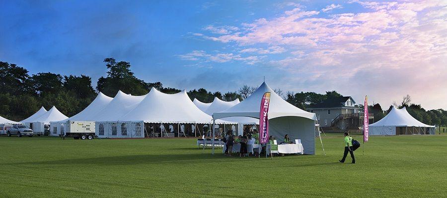 Soul Love Fest Tents