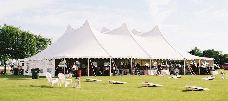 60x100 Century Tent