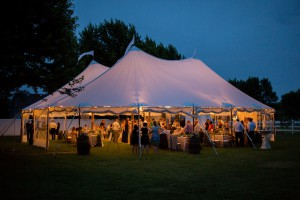 59x59 sailcloth tent 1