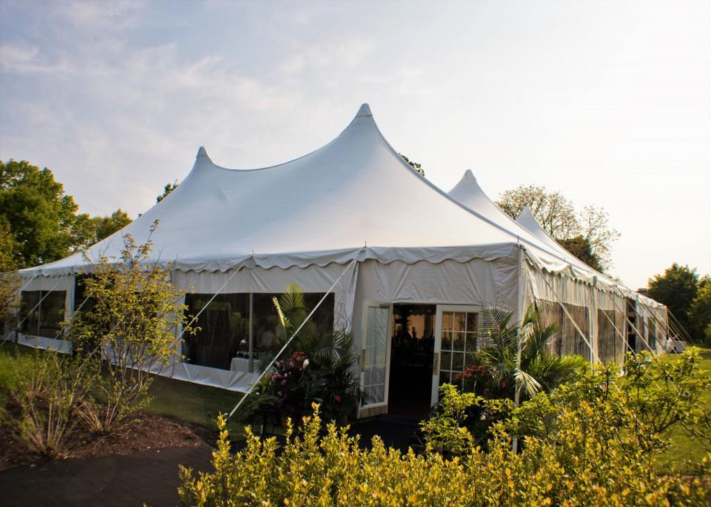 80x100 Century Tent