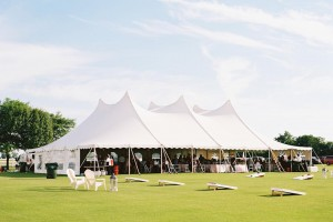 60x100 century tent rental