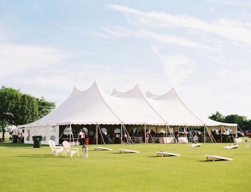 60×100 Century Tent Event