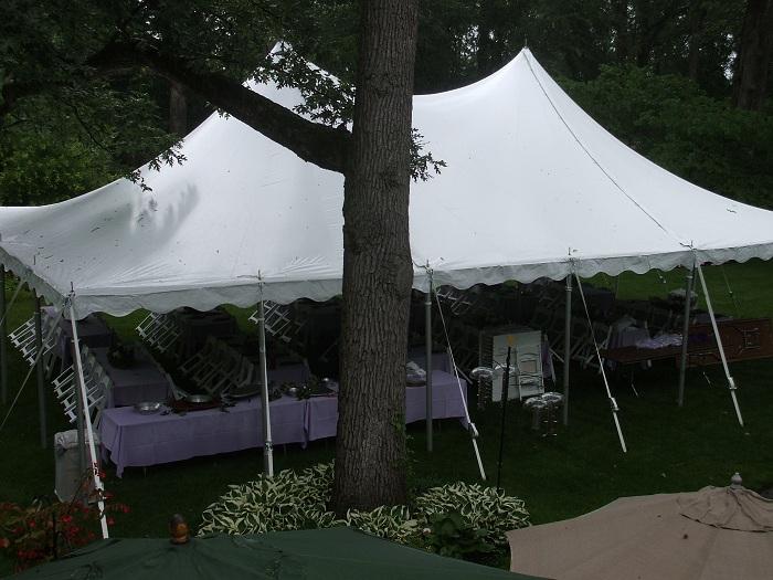 Century Pole Tents Blue Peak Tents Inc