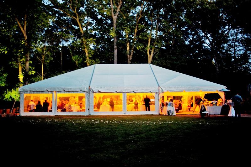 Navi Trac Frame Tents Blue Peak Tents Inc