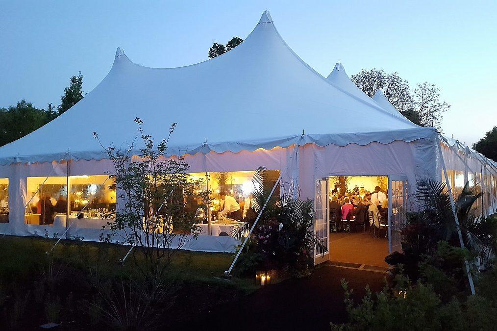 Rental Products – Blue Peak Tents, Inc